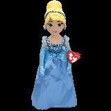 Cinderella Disney Princess Medium Sparkle Beanie Buddy