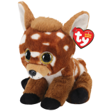 Buckley the Deer Regular Beanie Babies