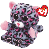 Trixi the Leopard (Peek-A-Boos)