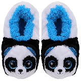 Bamboo the Panda Slippers Medium