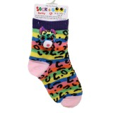 Dotty the Leopard Sock-A-Boos