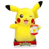 """Pokemon Pikachu 12"""" Plush"""