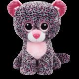 Tasha the Pink & Grey Leopard (xl)