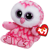 Milly the Owl (Peek-A-Boos)