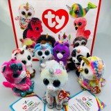 Enchanted Beanie Boos Bundle - Shipping included