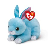Jumper the Blue Bunny Beanie Babies