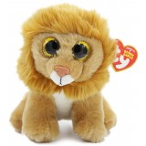Louie the Lion Beanie (regular)