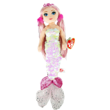 Cora the Pink Mermaid Regular Sea Sequins