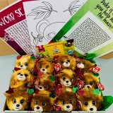 Teacher's Christmas Puffies Bundle