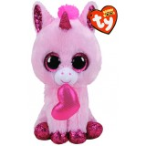 Darling the Unicorn Valentine's Day Regular Beanie Boo