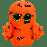 Ghoulie the Orange Ghost - Halloween