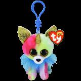 Yips the Chihuahua Clip Beanie Boo