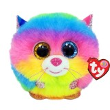 Gizmo the Rainbow Cat Ty Puffies