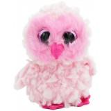 Twiggy the Pink Owl (regular)