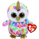 Enchanted the Owl with Horn (regular)
