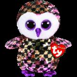 Checks the Checkered Owl Regular Flippables