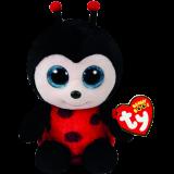 Izzy the Lady Bug (regular)