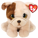 Houghie the Pug Regular Beanie Babies