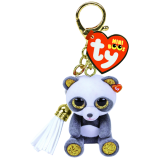Chi the Panda  Mini Boos Clip