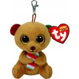Bella the Brown Bear Christmas (clip)
