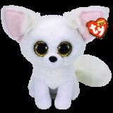 Phoenix the White Fox Medium Beanie Boo
