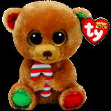 Bella the Brown Bear Christmas (regular)