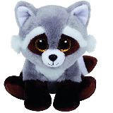 Bandit the Racoon (regular)
