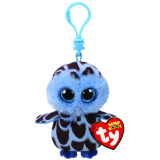 Yago the Blue Owl (clip)