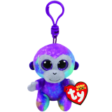 Zuri the Multicoloured Monkey (clip)