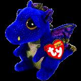 Saffire the Blue Dragon (regular)