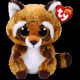 Beanie Boos Regular Rusty - Raccoon