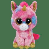Fantasia the Multicoloured Unicorn (medium)