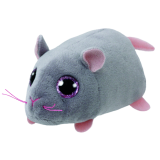 Miko the Grey Mouse (Teeny Tys)