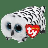 Nellie the White Owl (Teeny Tys)