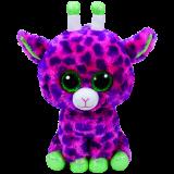 Gilbert the Pink Giraffe (medium)