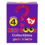 Mini Boos Collectible Figurines Series 4 (Single Blind Box)