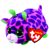 Ferris Pink the Giraffe (Teeny Tys)