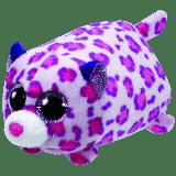 Olivia the Pink Leopard (Teeny Tys)
