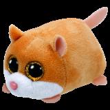 Peewee the Hamster (Teeny Tys)