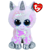 Diamond the White Unicorn Regular Flippable