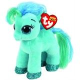 Topaz the Teal Pony Regular Beanie Boo