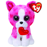 Romeo the Valentine's Day Dog (regular)