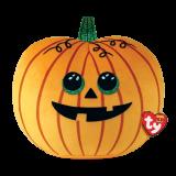 """Halloween Seeds the Pumpkin 10"""" Squish-A-Boos"""