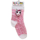 Kiki the Cat Sock-A-Boos
