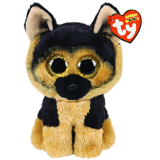 Spirit the German Shepard Regular Beanie Boo
