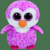 Glider the Pink Penguin (medium)