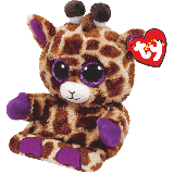 Jesse the Giraffe (Peek-A-Boos)