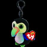 Beaks the Toucan (clip)