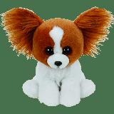 Barks the Brown Dog Beanie (regular)