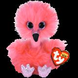 Franny the Flamingo Medium Beanie Boo